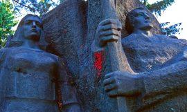 2.7.2020: Litauen – Grutas Park