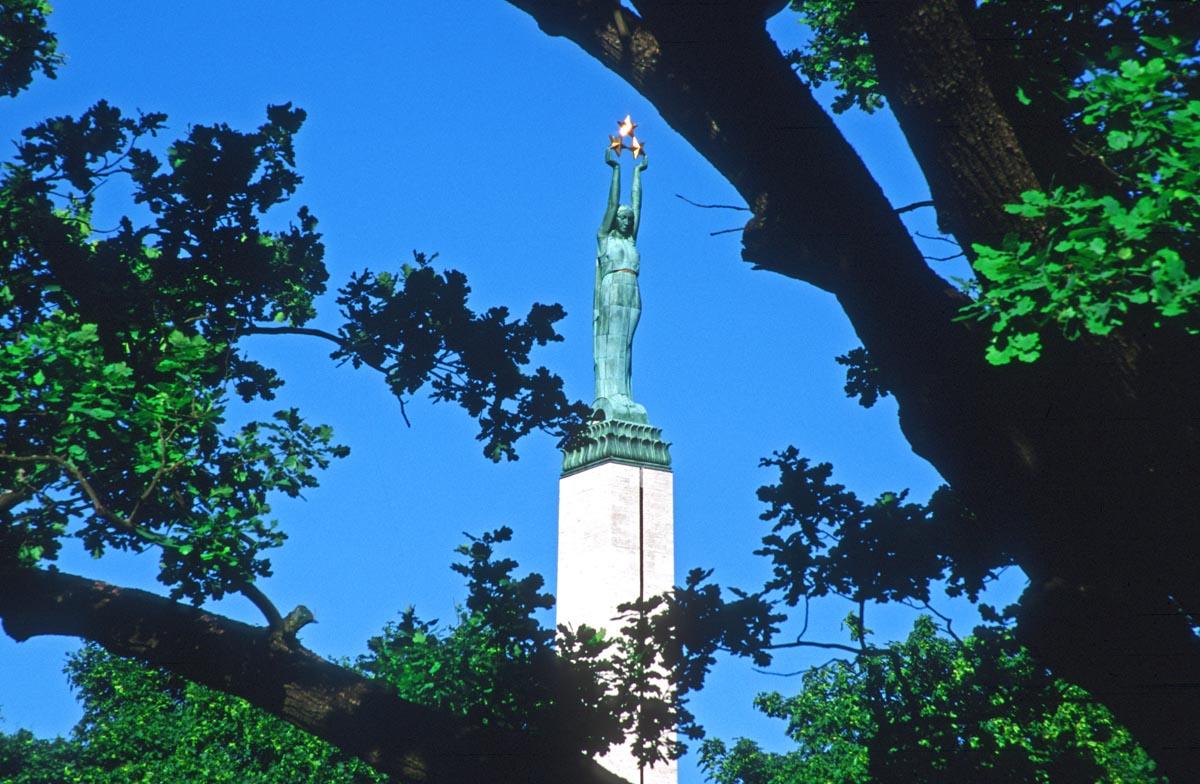 7.7.2020: Lettland – Rīga