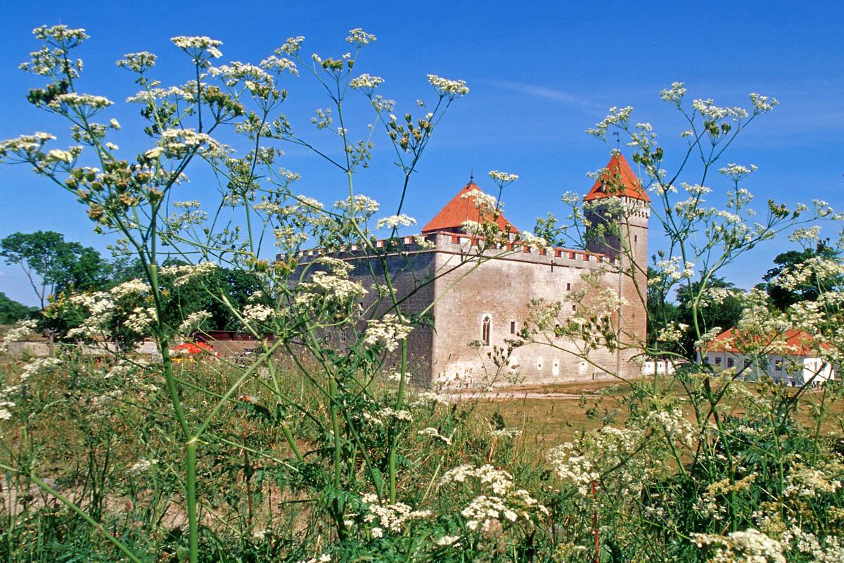 10.7.2020: Estland – Saaremaa