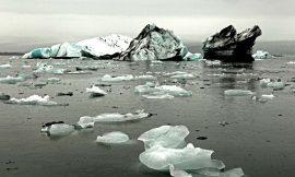 13.7.2020: Island – Jökulsárlón