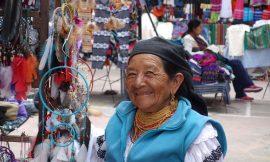 24.7.2020: Ecuador– Otavalo