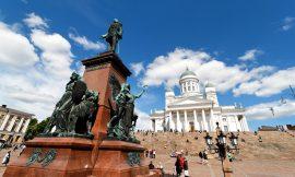 15.7.2020: Finnland – Helsinki