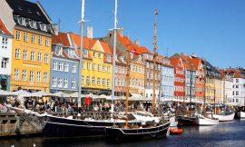 20.7.2020: Dänemark – Kopenhagen