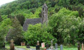 5.8.2020: Irland – Glendalough