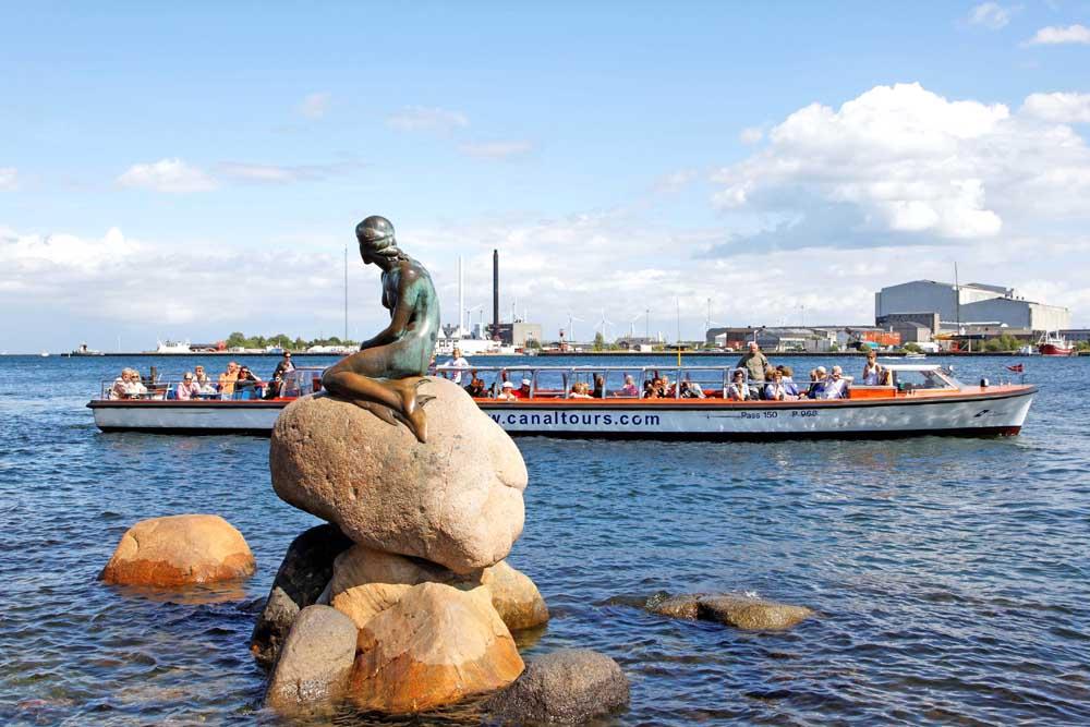 10.8.2020: Dänemark – Kopenhagen